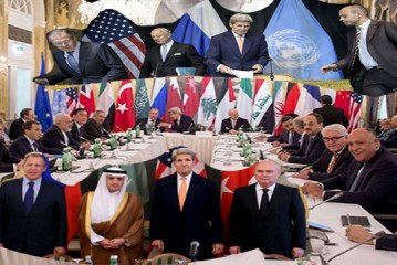 """السعودية تنفرد لصالح الإرهاب في """"اجتماع فيينا"""" وسط إجماع"""