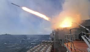 صواريخ روسية تستهدف دواعش سوريا