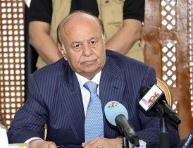 """لماذا تحتجز الرياض """"هادي"""" ؟ ومن هم أبناءه ووزراءه المحتجزين ايضاً ؟"""