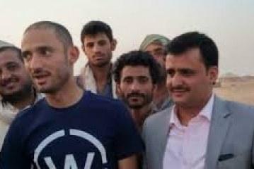 الجوف : القبض على 20 من المرتزقة التابعين لهاشم الأحمر