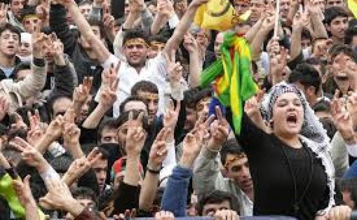 تصعيد التوتر السياسي في تركيا بهجوم عسكري لأردوغان على مدن كردية