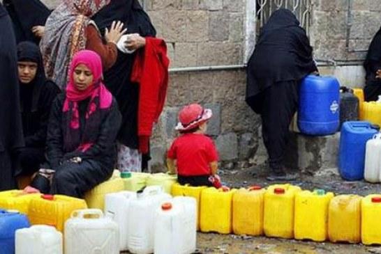 تقرير: 82% من سكان اليمن بحاجة إلى مساعدات إنسانية عاجلة تلبي احتياجاتهم الأساسية