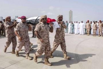 الإمارات تنسحب من اليمن
