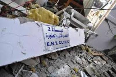 محافظة المحويت تجدد نداء الاستغاثة للمجتمع الدولي التدخل لإيقاف العدوان والسماح بدخول الأدوية