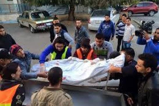 إصابة أربعة فلسطينيين في مواجهات مع جيش العدو الإسرائيلي