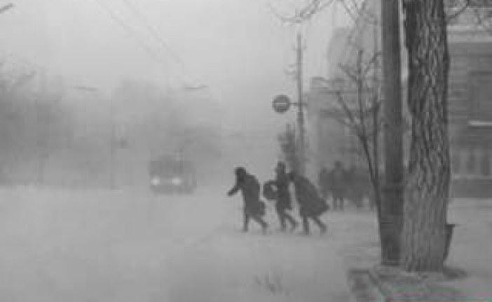 عاصفة ثلجية تهدد ولايات أميركية