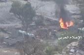الحدود : مصرع عدد من الجنود السعوديين ودك عدد من المواقع العسكرية بجيزان ونجران (تفاصيل)