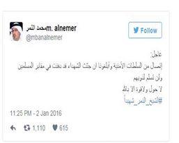 محمد-النمر