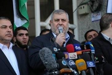 حماس تنفي إبرام أي اتفاقيات مع الاحتلال