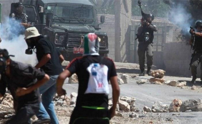 الاحتلال الإسرائيلي يطلق النار على تجمعات للشبان الفلسطينيين شرق غزة