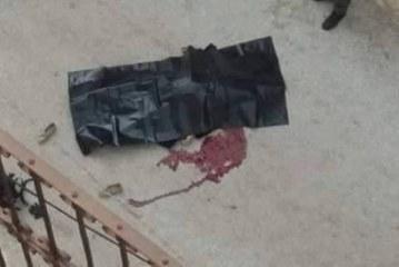 استشهاد فتاة فلسطينية بنيران العدو الاسرائيلي بالخليل