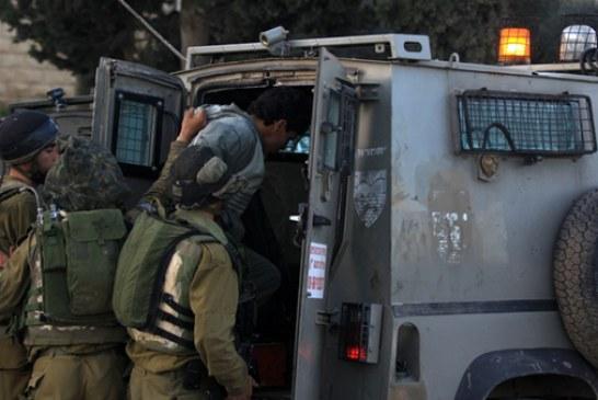 مقتل ضابط في جيش الإحتلال الإسرائيلي في عملية طعن جنوب بيت لحم