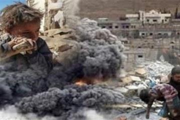 طيران العدوان يدمر 17 مرفق سياحي بمحافظة صنعاء بتكلفة 100 مليون دولار