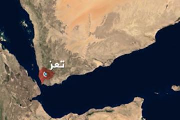 هــام || مصرع أمير داعش في اليمن المدعو أبو أيوب الأنصاري جنوب ذباب بتعز