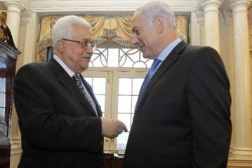 صحيفة هارتس الصهيونية تكشف عن محادثات بين نتنياهو وعباس