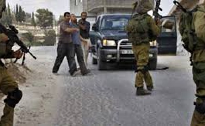 ضغوط أميركية إسرائيلية لإفشال المشروع الفلسطيني