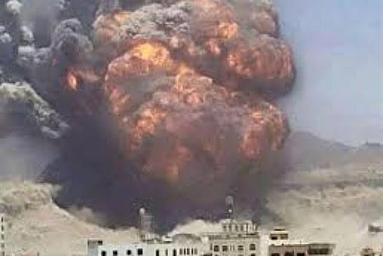الإندبندنت: عواقب العدوان السعودي على اليمن وخيمة وسيتعدى حدودها منطقة الشرق الأوسط
