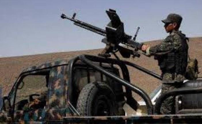 مصرع وإصابة عدد كبير من المرتزقة خلال عملية نوعية للجيش واللجان في الضالع