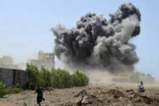 أكثر من 110 مليون دولار خسائر القطاع الزراعي بمحافظة صنعاء خلال عام من العدوان