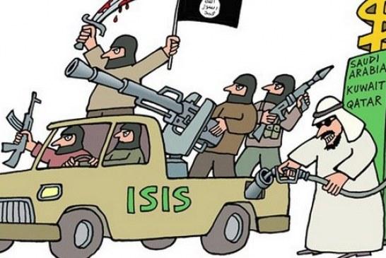 """لجنة برلمانية بريطانية تطالب السعودية ودولا أخرى بالتوقف عن دعم """"داعش"""""""