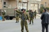 قوات العدو الصهيوني تواصل حصار مدينة الخليل لليوم الـ11على التوالي