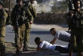 الاحتلال يشن حملة دهم واعتقالات