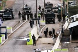 استشهاد شاب فلسطيني برصاص الاحتلال في نابلس