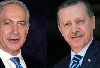 """زيارات """"لاتهدأ"""" لوفود تركيّة اقتصاديّة الى الكيان الاسرائيلي!"""