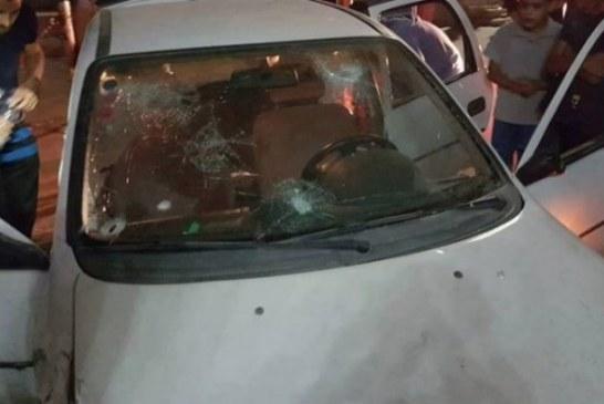 استشهاد فلسطيني وإصابة 4 آخرين في الضفة الغربية