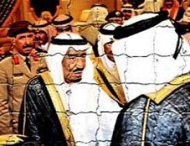 آل سعود والسياسة الهوجاء ضد اليمن والمنطقة….وشعب نجد والحجاز بين الانتفاضة أو الانهيار