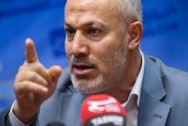 """""""الجهاد الإسلامي"""": السعودية أزالت فلسطين من جدول أعمالها"""