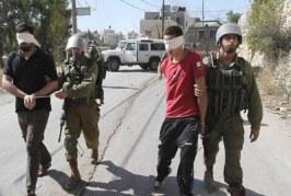 الاحتلال الصهيوني يواصل اعتداءاته بحق الشعب الفلسطيني