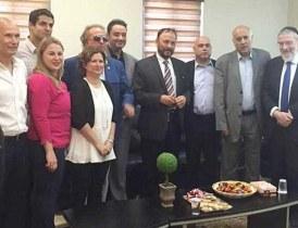 """إسرائيل"""" ــ السعودية: نحو تحالف استراتيجي معلن"""