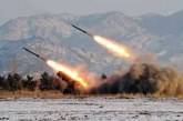 القوة الصاروخية والمدفعية تستهدف تجمعات الجنود السعوديين ومرتزقتهم بجبهة ما وراء الحدود