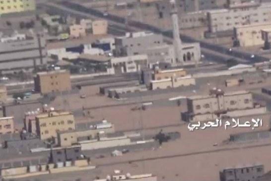 عمليات تقدم واسعة للقوات اليمنية تحكم الطوق على مدينة نجران