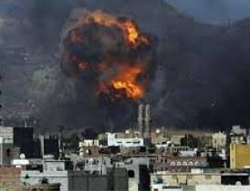 ست جرائم وحشية اقترفها تحالف العدوان مرتزقته بحق الشعب اليمني ومقدراته ( تقرير مفصل )