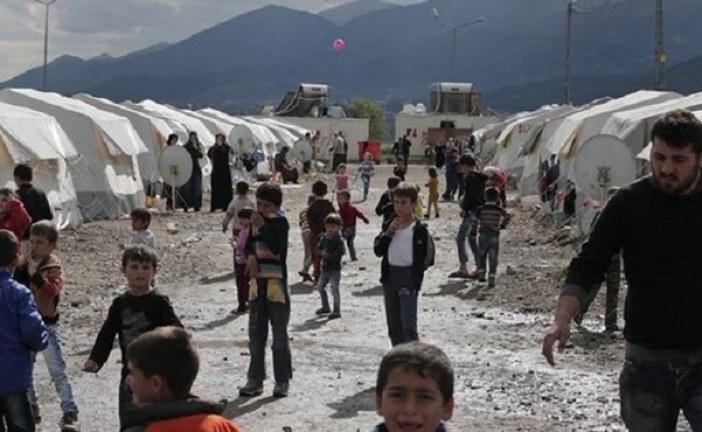 منظمة العفو الدولية تتهم السلطات التركية بطرد نحو نصف مليون شخص