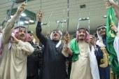 تماسك العائلة السعودية المالكة في خطر