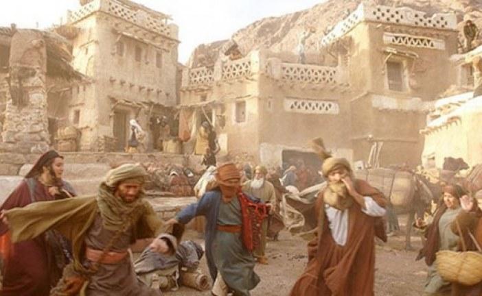 السيد حسين الحوثي :التآمر المباشر على حياة النبي وتصفيته جسديا؟