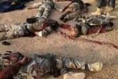 مصرع أكثر من  من 100 جندي سعودي وتدمير اكثر من 20 آليه منذ دخول العام الثالث من العدوان(تفاصيل)