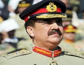 لهذا السبب ..  عيّن الجنرال الباكستاني لقيادة التحالف السعودي!