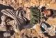 مصرع العشرات من المنافقين في عملية مباغتة بالقرب من مفرق العمري بتعز