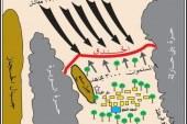 السيد حسين بدر الدين الحوثي : الإجراءات العسكرية التي اتخذها الرسول لمواجهة الأحزاب؟