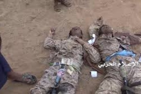 هام : مصرع قائد اللواء 310 و 35 منافق وجرح 68 اخريين في نهم