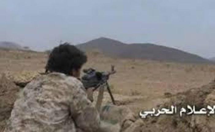 نجران: قنص جندي سعودي في موقع الطلعة