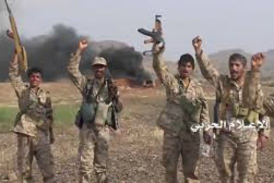 أبطال الجيش واللجان الشعبية يحققون مزيداً من الانتصارات بمختلف الجبهات