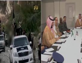 النظام السعودي وداعش واستهداف تجمعات النساء (تقرير)