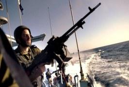 الاحتلال يعتقل خمسة صيادين فلسطينيين في بحر غزة