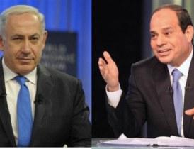 """المواقف الأخيرة للقاهرة تقلق """"إسرائيل"""" وتزعزع كيانها !"""