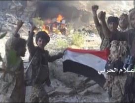 صورة الجيش السعودي تتهاوى